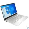 Kép 1/2 - 15s-fq2011nh Full HD, Intel Core i3 1115G4, 8GB/512GB, int. VGA, Windows 10, ezüst notebook
