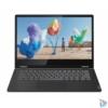 Kép 2/2 - IdeaPad C340-14IWL Ryzen 3 3200U, 4GB/128GB SSD M.2, HD Touch, Win. 10, fekete notebook, 81N60077HV