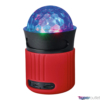 Kép 1/3 - Urban Dixxo Go vezeték nélküli Bluetooth piros hangszóró