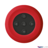 Kép 3/3 - Urban Dixxo Go vezeték nélküli Bluetooth piros hangszóró