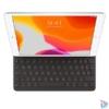 Kép 1/4 - Apple Smart Keyboard iPad 7 / iPad 8 / iPad Air 3 magyar billentyűzet