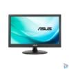 """Kép 1/3 - Asus 15,6"""" VT168N LED DVI érintőképernyős monitor"""