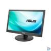 """Kép 2/3 - Asus 15,6"""" VT168N LED DVI érintőképernyős monitor"""