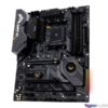 Kép 1/3 - ASUS TUF GAMING X570-PLUS AMD X570 SocketAM4 ATX alaplap