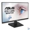 """Kép 3/5 - Asus 27"""" VA27EHE IPS LED HDMI 75Hz Eye-Care fekete káva nélküli monitor"""