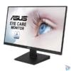 """Kép 4/5 - Asus 27"""" VA27EHE IPS LED HDMI 75Hz Eye-Care fekete káva nélküli monitor"""
