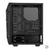 Kép 4/6 - ASUS TUF GAMING GT301 Fekete (Táp nélküli) ablakos ATX ház