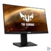 "Kép 2/6 - Asus 24"" VG249Q TUF LED IPS HDMI DP FreeSync 144 Hz-es gamer monitor"