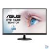 """Kép 1/5 - Asus 27"""" VP279HE FHD LED IPS 75Hz vékony kávás monitor"""