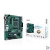 Kép 1/6 - ASUS PRO A520M-C/CSM AMD A520 SocketAM4 mATX alaplap