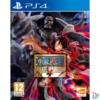 Kép 1/11 - One Piece: Pirate Warriors 4 PS4 játékszoftver