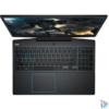 """Kép 2/6 - Dell G3 3590 15,6""""FHD/Intel Core i7-9750H/8GB/512GB/GTX1660Ti 6GB/Linux/fekete Gaming laptop"""