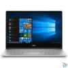 "Kép 1/7 - Dell Inspiron 7391 13,3""FHD/Intel Core i5-10210U/8GB/256GB/Int VGA/Win10/ezüst laptop"