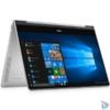 "Kép 3/7 - Dell Inspiron 7391 13,3""FHD/Intel Core i5-10210U/8GB/256GB/Int VGA/Win10/ezüst laptop"