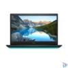 "Kép 1/5 - Dell G5 5500 15,6""FHD/Intel Core i5-10300H/8GB/1TB SSD/GTX1650Ti 4GB/Linux/fekete laptop"