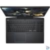 "Kép 2/3 - Dell G3 3500 15,6""FHD/Intel Core i7-10750H/16GB/512GB/GTX 1650Ti 4GB/Linux/fekete laptop"