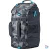 "Kép 1/3 - HP Odyssey Sport Backpack Facets 15,6"" szürke notebook hátizsák"