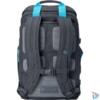 "Kép 3/3 - HP Odyssey Sport Backpack Facets 15,6"" szürke notebook hátizsák"