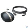 Kép 2/6 - HP Spectre Rechargeable Mouse 700 (Poseidon Blue) egér