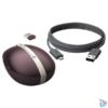 Kép 6/6 - HP Spectre Rechargeable Mouse 700 (Bordeaux Burgundy) egér