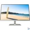 "Kép 1/7 - HP 27"" 4TB31AA 27fw full HD IPS LED VGA 2xHDMI fehér monitor beépített hangmodullal"
