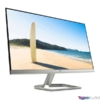 "Kép 3/7 - HP 27"" 4TB31AA 27fw full HD IPS LED VGA 2xHDMI fehér monitor beépített hangmodullal"
