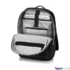 """Kép 5/5 - HP Pavilion Accent 15,6"""" fekete/ezüst notebook hátizsák"""