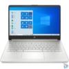 "Kép 1/6 - HP 14s-dq2007nh 14""FHD/Intel Core i3-1115G4/8GB/256GB/Int. VGA/Win10/ezüst laptop"