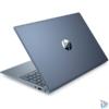 "Kép 6/6 - HP Pavilion 15-eg0001nh 15,6""FHD/Intel Core i5-1135G7/8GB/512GB/Int. VGA/Win10/kék laptop"