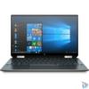 """Kép 1/9 - HP Spectre x360 13-aw2009nh 13,3""""FHD/Intel Core i5-1135G7/8GB/512GB/Int. VGA/Win10/kék laptop"""