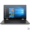 """Kép 1/9 - HP Spectre x360 13-aw2010nh 13,3""""FHD/Intel Core i5-1135G7/8GB/512GB/Int. VGA/Win10/fekete laptop"""