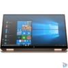"""Kép 4/9 - HP Spectre x360 13-aw2001nh 13,3""""FHD/Intel Core i7-1165G7/16GB/512GB/Int. VGA/Win10/fekete laptop"""