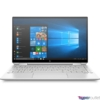 "Kép 1/8 - HP Spectre x360 13-aw2002nh 13,3""FHD/Intel Core i7-1165G7/16GB/512GB/Int. VGA/Win10/ezüst laptop"