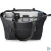 """Kép 2/4 - HP Executive 14,1"""" fekete notebook táska"""