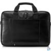 Kép 2/4 - HP Executive 15,6 bőr notebook táska