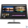"Kép 1/6 - HP 27"" 2NJ08A4 Z27x G2 4K UHD IPS LED HDMI DP monitor"