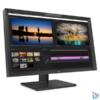 "Kép 3/6 - HP 27"" 2NJ08A4 Z27x G2 4K UHD IPS LED HDMI DP monitor"