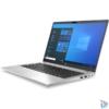 """Kép 2/7 - HP 430 G8 13,3""""FHD/Intel Core i5-1135G7/8GB/512GB/Int. VGA/Win10 Pro/ezüst laptop"""