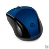 Kép 2/2 - HP 220 vezeték nélküli fekete/kék egér