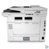 Kép 5/6 - HP LaserJet Enterprise M430f multifunkciós lézer nyomtató