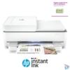 Kép 1/41 - HP Envy Pro 6420E AiO multifunkciós tintasugaras Instant Ink ready nyomtató