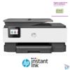 Kép 1/32 - HP OfficeJet Pro 8022E All-in-One multifunkciós tintasugaras Instant Ink ready nyomtató