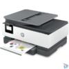 Kép 10/32 - HP OfficeJet Pro 8022E All-in-One multifunkciós tintasugaras Instant Ink ready nyomtató