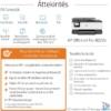 Kép 14/32 - HP OfficeJet Pro 8022E All-in-One multifunkciós tintasugaras Instant Ink ready nyomtató
