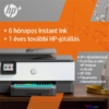 Kép 19/32 - HP OfficeJet Pro 8022E All-in-One multifunkciós tintasugaras Instant Ink ready nyomtató
