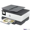 Kép 2/32 - HP OfficeJet Pro 8022E All-in-One multifunkciós tintasugaras Instant Ink ready nyomtató