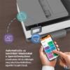 Kép 20/32 - HP OfficeJet Pro 8022E All-in-One multifunkciós tintasugaras Instant Ink ready nyomtató