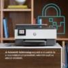 Kép 21/32 - HP OfficeJet Pro 8022E All-in-One multifunkciós tintasugaras Instant Ink ready nyomtató