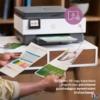 Kép 25/32 - HP OfficeJet Pro 8022E All-in-One multifunkciós tintasugaras Instant Ink ready nyomtató