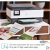Kép 7/32 - HP OfficeJet Pro 8022E All-in-One multifunkciós tintasugaras Instant Ink ready nyomtató